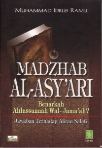 Muhammad Idrus Ramli - Madzhab Al-Asy'ari