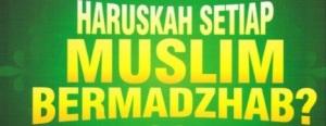 bermazhab