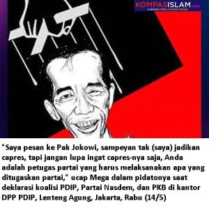 Jokowi-Capres-Boneka