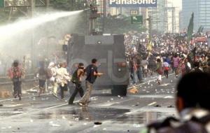 15 Tahun reformasi Indonesia