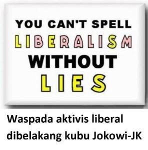 bahaya liberal