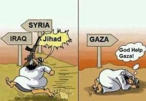 Wahabi versus Syiah