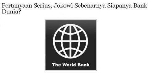 kenaikan bbm dan bank dunia
