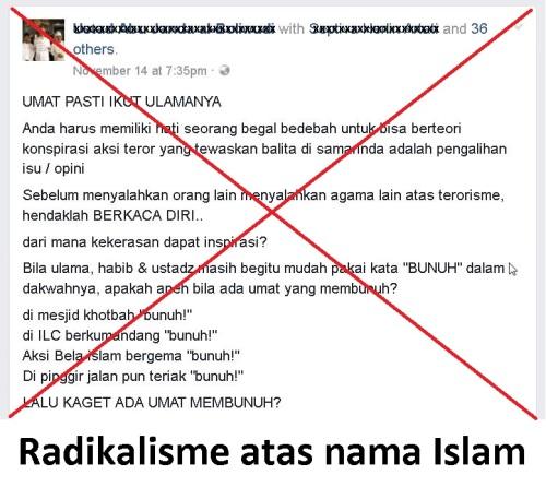 radikalisme-atas-nama-islam